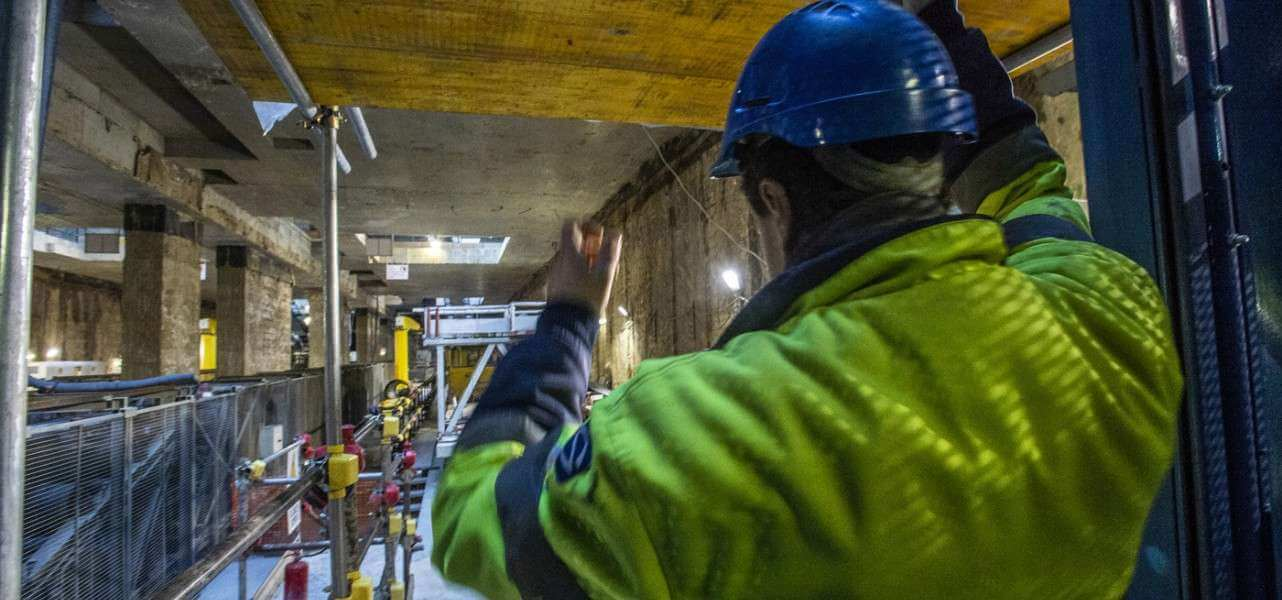 cantiere opere costruzioni lavoro 2 lapresse1280