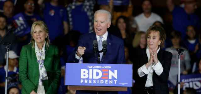 Joe Biden neri Usa