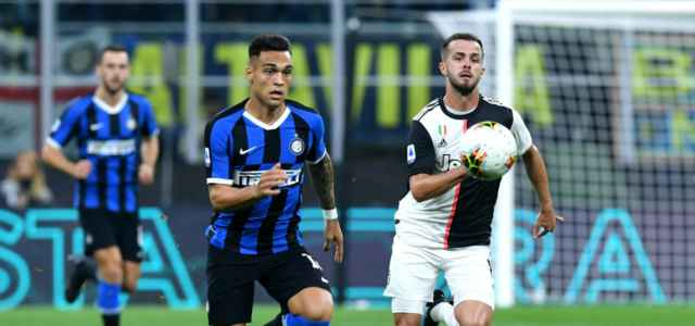 Serie A Calendario Recuperi 25 E 26 Giornata Ufficiale Juventus Inter Domenica