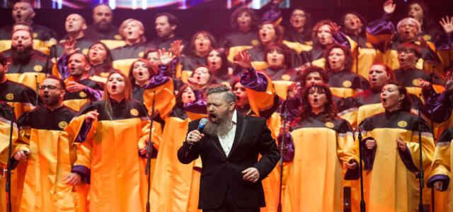 Sunshine Gospel Choir 640x300