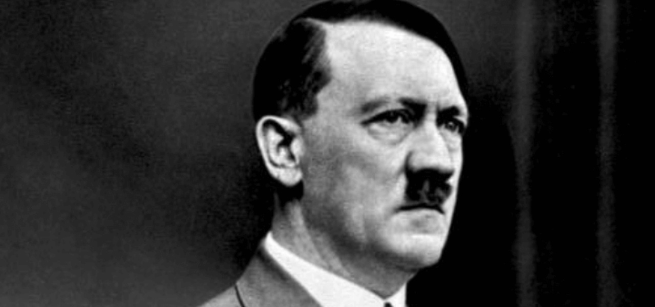 Adolf Hitler (foto: Wikipedia)