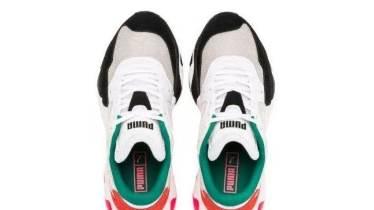 puma scarpe donna storm