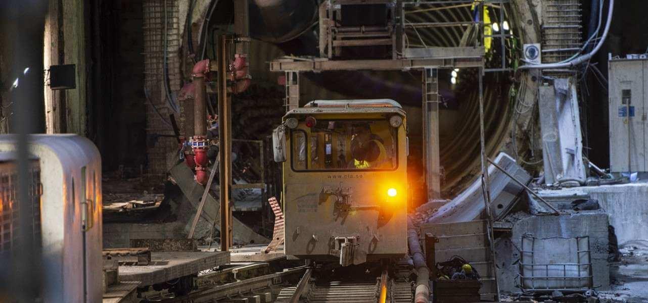 cantiere opere costruzioni lavoro 3 lapresse1280