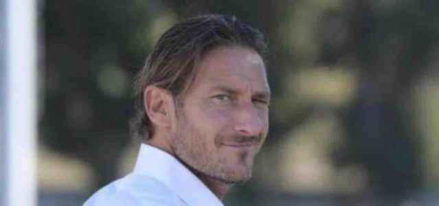 Francesco Totti a Celebrity Hunted
