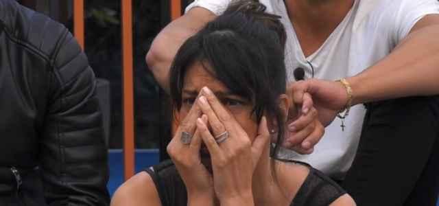 Fernanda Lessa Grande Fratello Vip 640x300