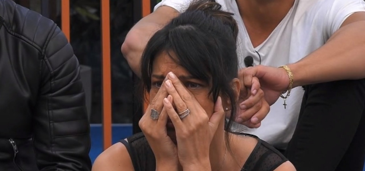 Fernanda Lessa Grande Fratello Vip