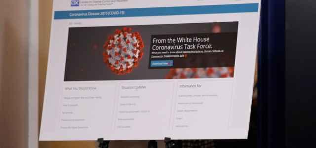 Coronavirus Usa