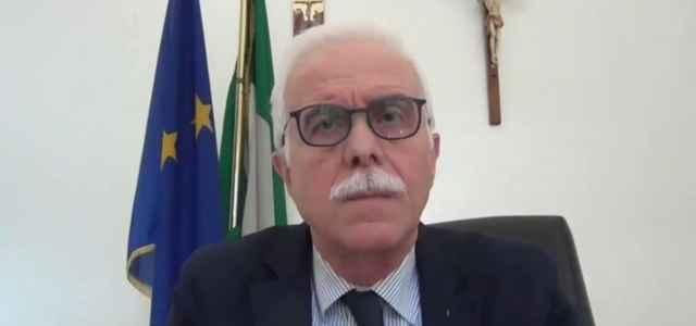 Antonio Diplomatico, Sindaco di Boscoreale