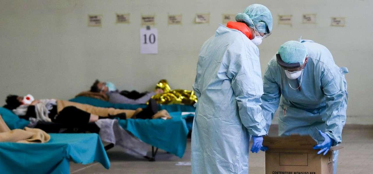 coronavirus italia 14 lapresse1280
