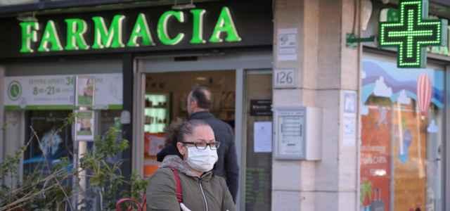 mascherine coronavirus asintomatici