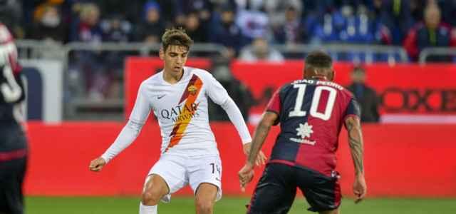 Villar Cagliari Roma