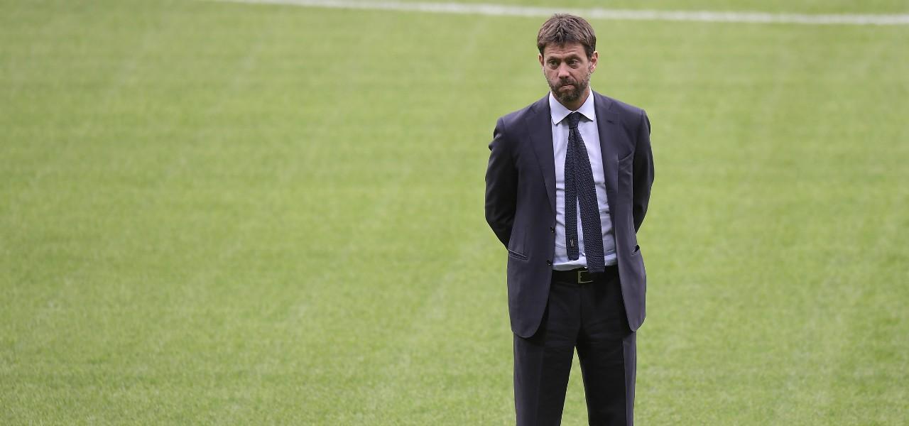 Agnelli Juventus rubare arbitri