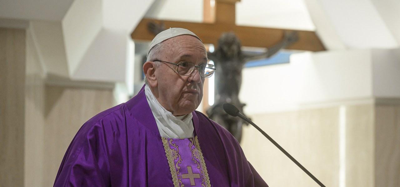 antonio socci papa francesco