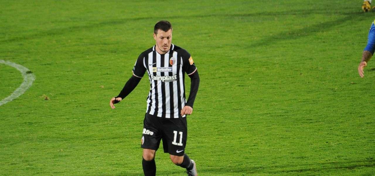 Nikola Ninkovic Ascoli lapresse 2020