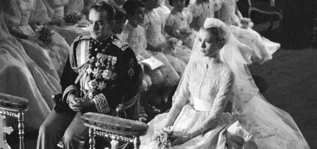 Principe Ranieri III, marito Grace Kelly