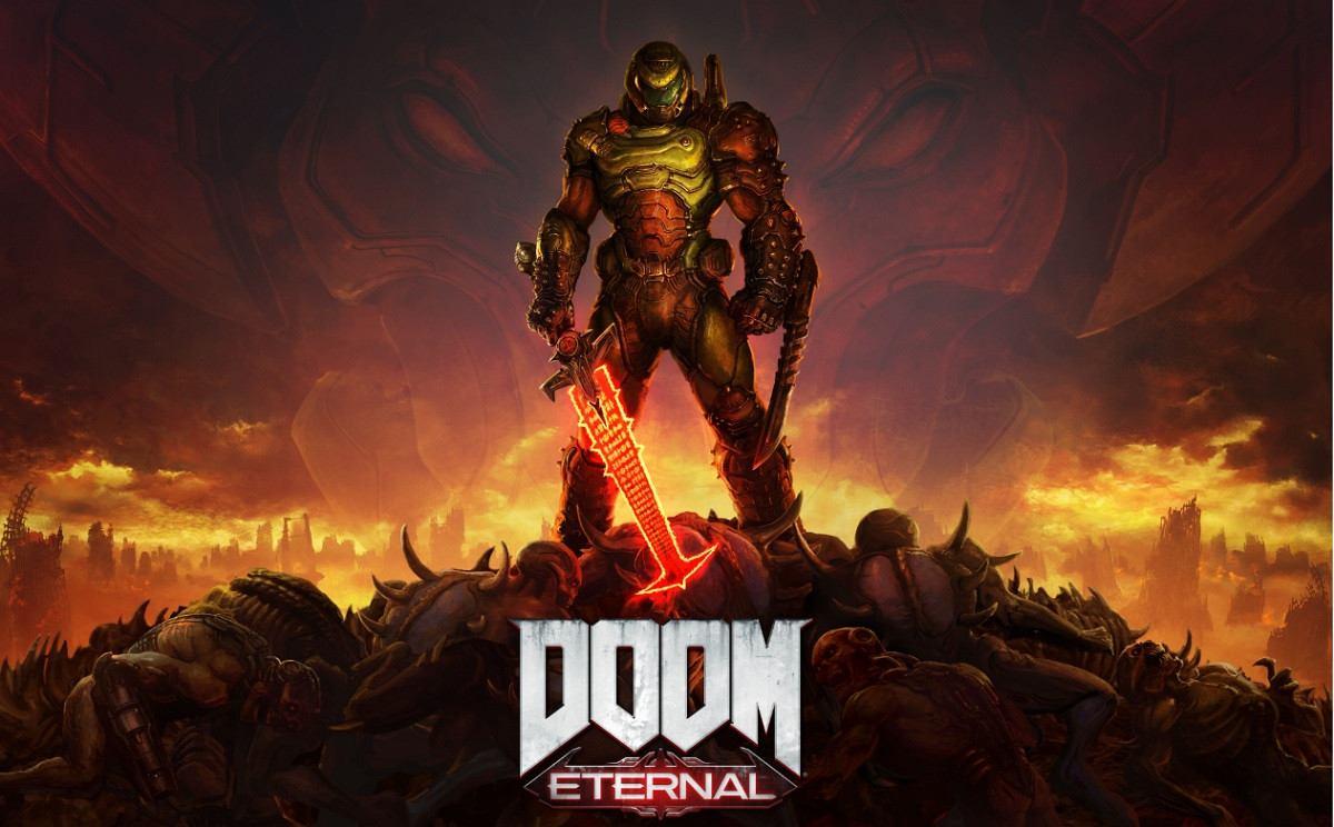 Doom Eternal 2020 1