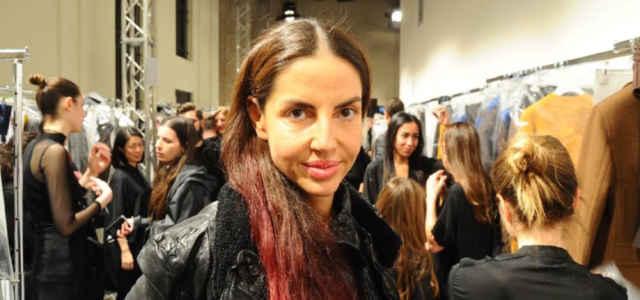 Benedetta Mazzini Crocco
