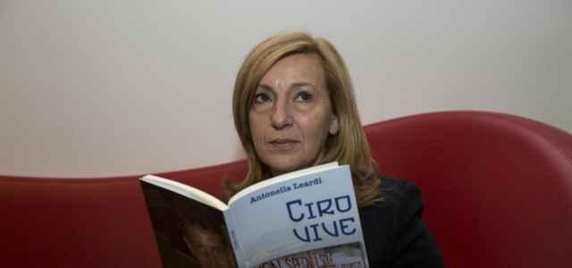 Antonella Leardi libro lapresse 2020 640x300