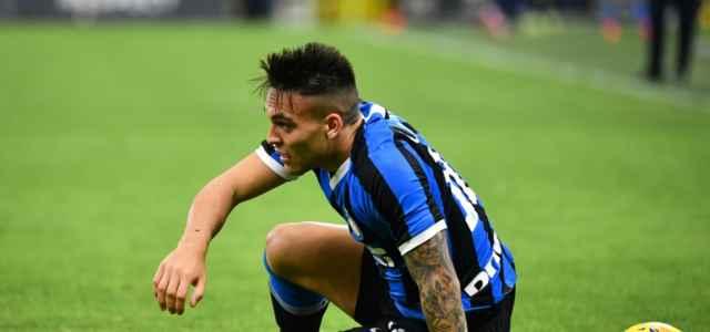 Lautaro Martinez Inter terra lapresse 2020 640x300