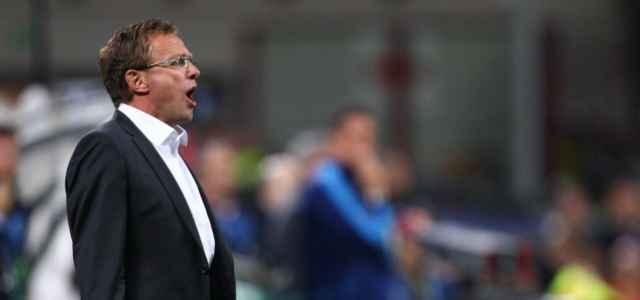 Ralf Rangnick urlo Schalke lapresse 2020 640x300