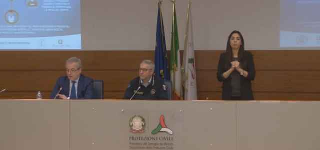 borrelli locatelli protezione civile conferenza 640x300