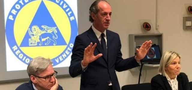 Candidati liste Elezioni Regionali Veneto 2020