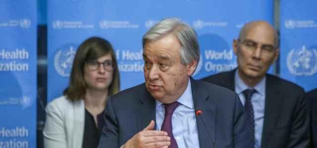 Antonio Guterres Onu lapresse 2020 640x300