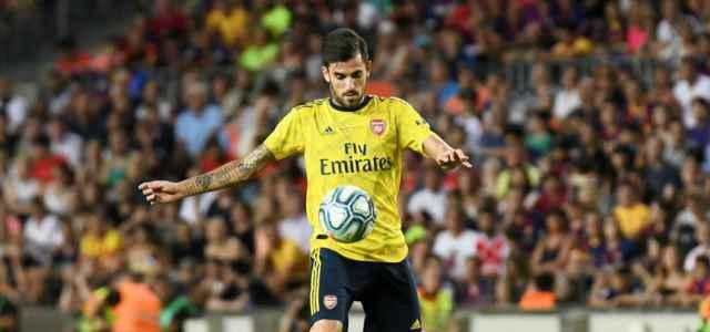 Dani Ceballos Arsenal stop lapresse 2020 640x300