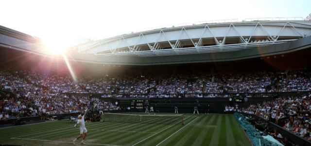 Edmund Djokovic Wimbledon veduta lapresse 2020 640x300