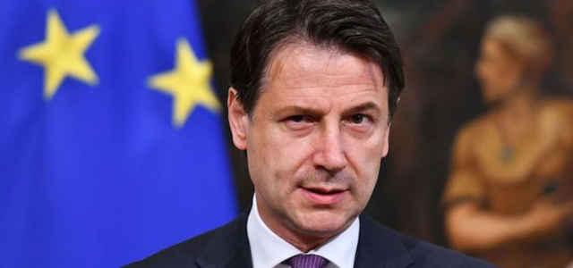 Coronabond, proposta del premier Conte alla UE