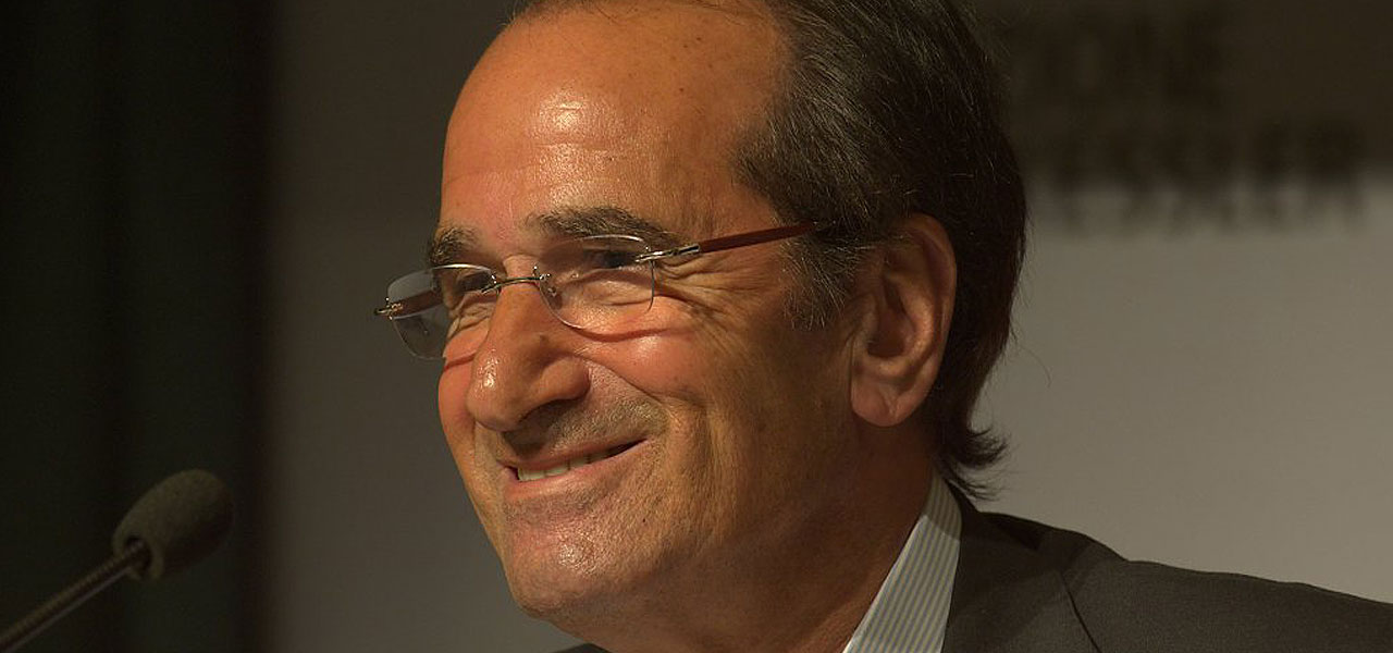 Jean-Paul Fitoussi