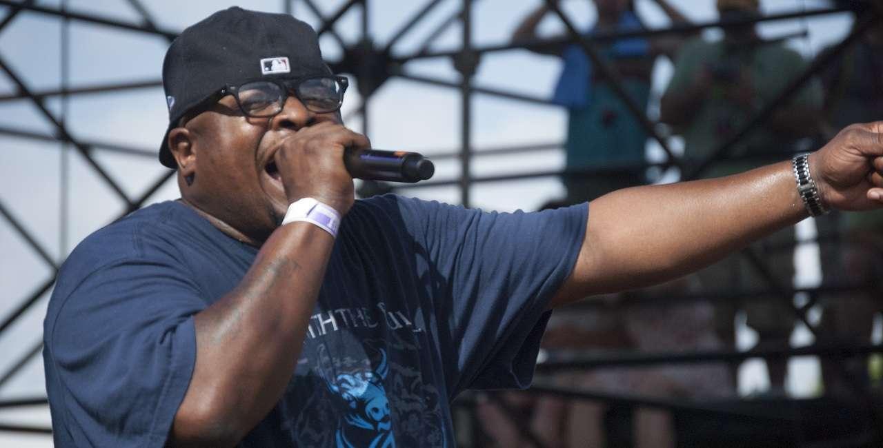 Scarface rapper wikipedia