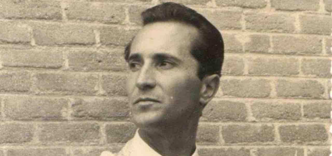 Luis Miguel Dominguin, marito Lucia Bosè