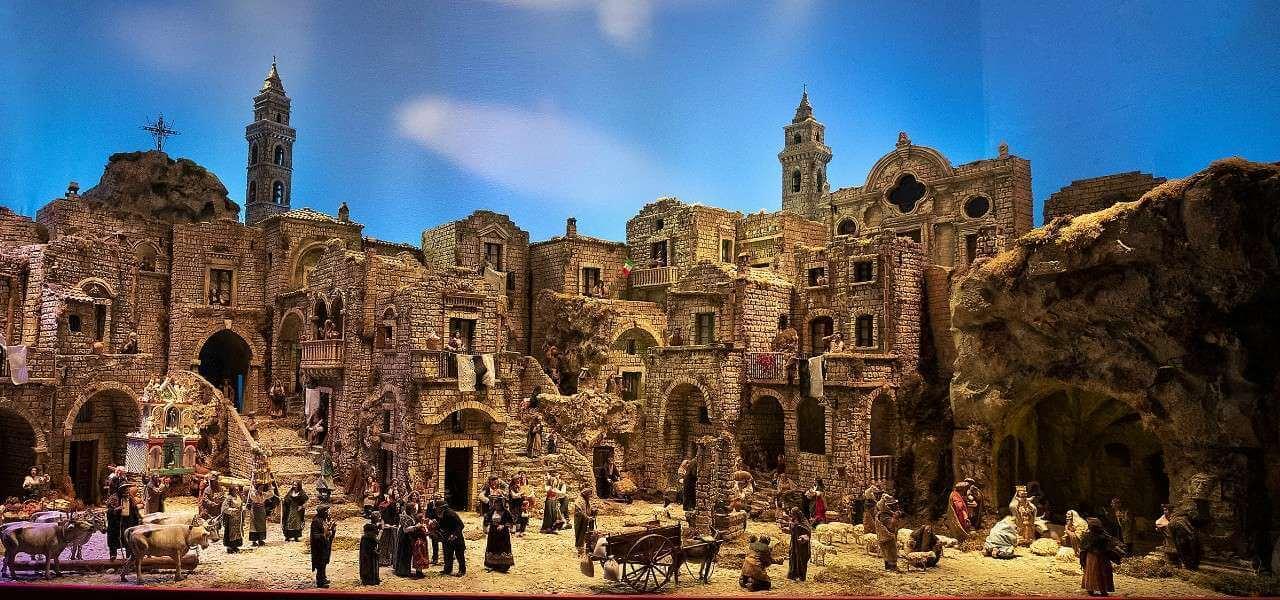 Basilicata nativita lapresse 2020