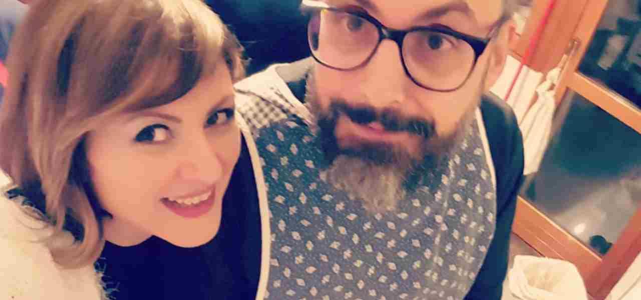 Simona Marrazzo fidanzata Brunori Sas/ Una storia d'amore perfetta