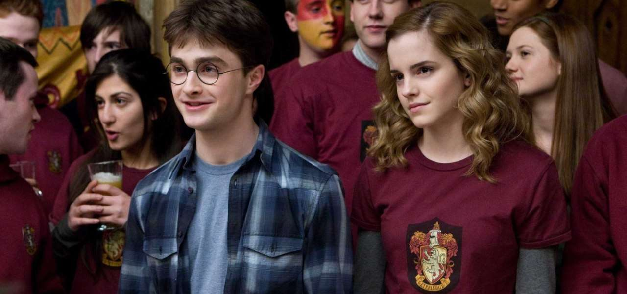 harry potter principe mezzosangue 2019 film