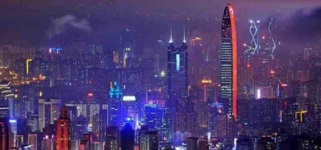 Shenzen, tappa di Pechino Express 2020