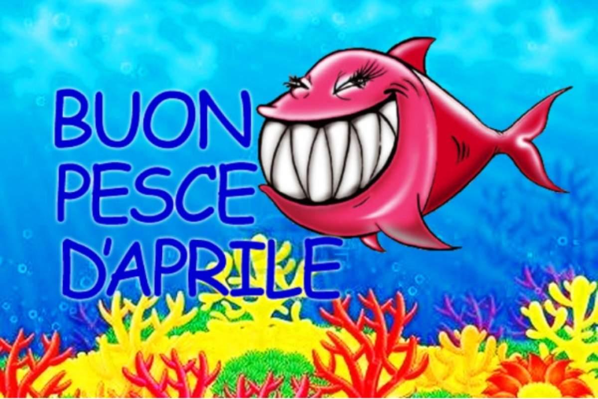 Immagini Dal Mondo Divertenti pesce d'aprile 2020, immagini e scherzi/ le burle più