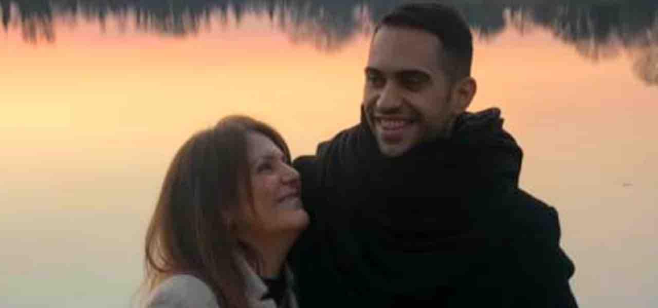 Anna, la mamma di Mahmood