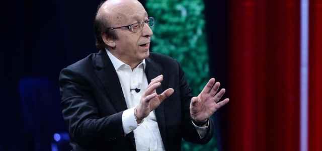 Luciano Moggi