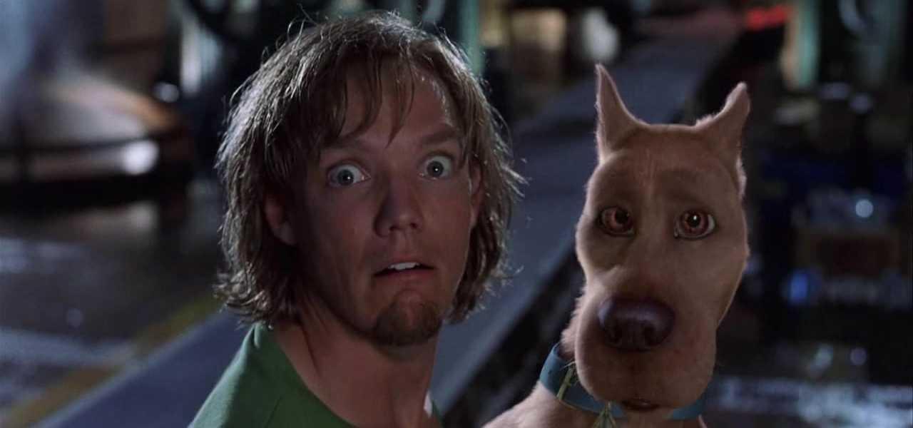 Scooby Doo 2019 film