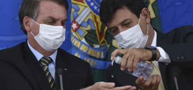 Coronavirus Americhe