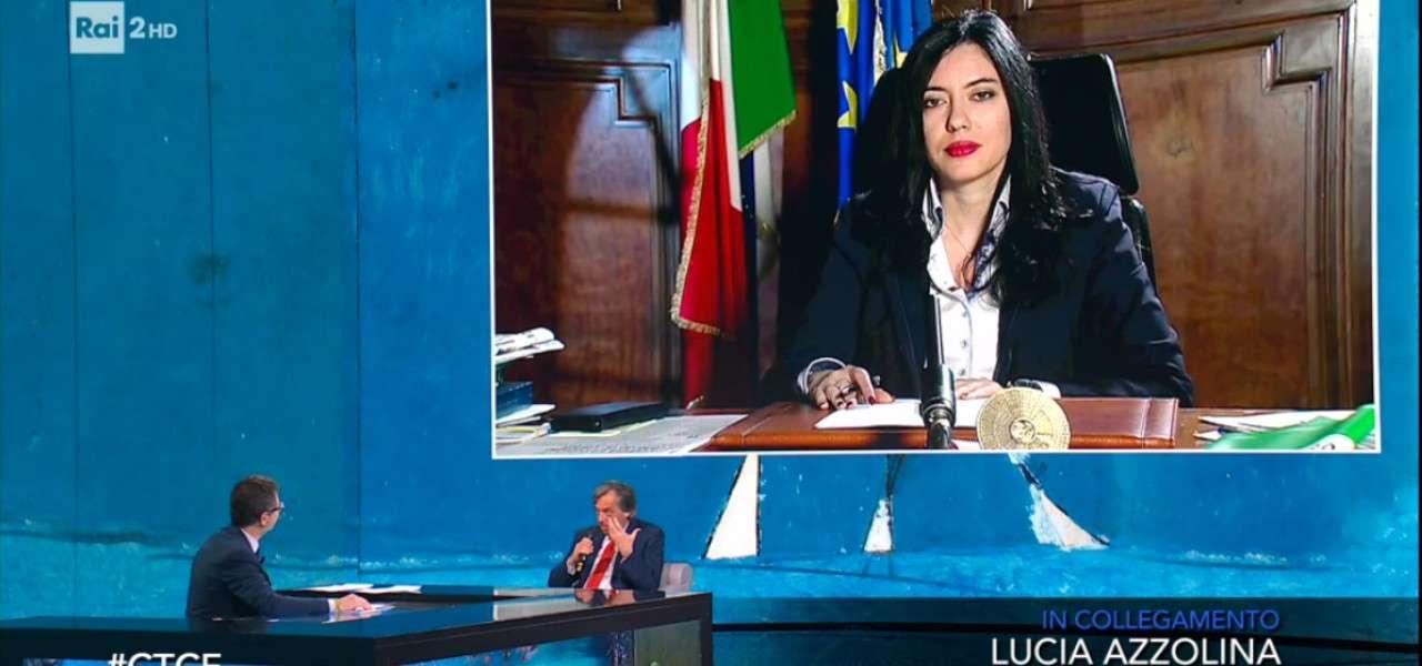 """LUCIA AZZOLINA/ Ritorno a scuola e Maturità 2020: """"Ci sono due ..."""