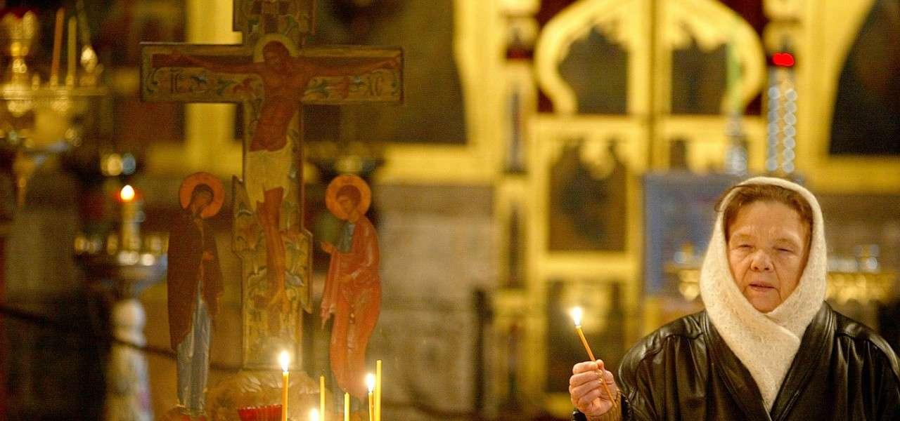russia chiesa fede ortodossia 1 lapresse1280