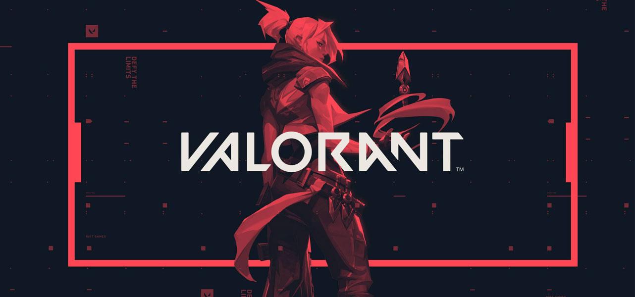 Valorant, il nuovo fps di Riot Games
