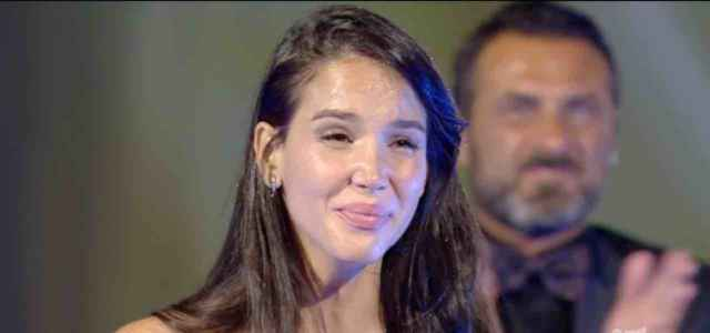 Paola Di Bendetto vincitrice del Grande Fratello Vip 2020