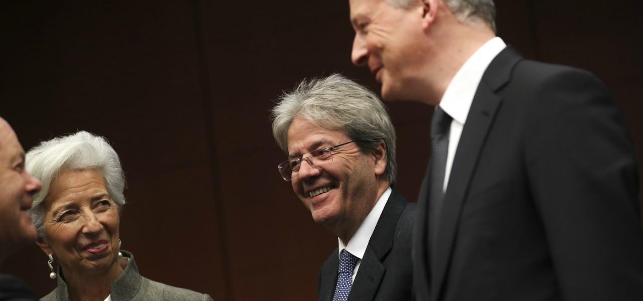 mes eurogruppo