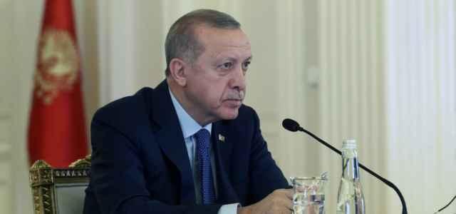 turchia austria erdogan von der leyen