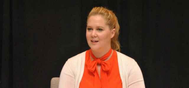 Amy Schumer conferenza stampa lapresse 2020 640x300