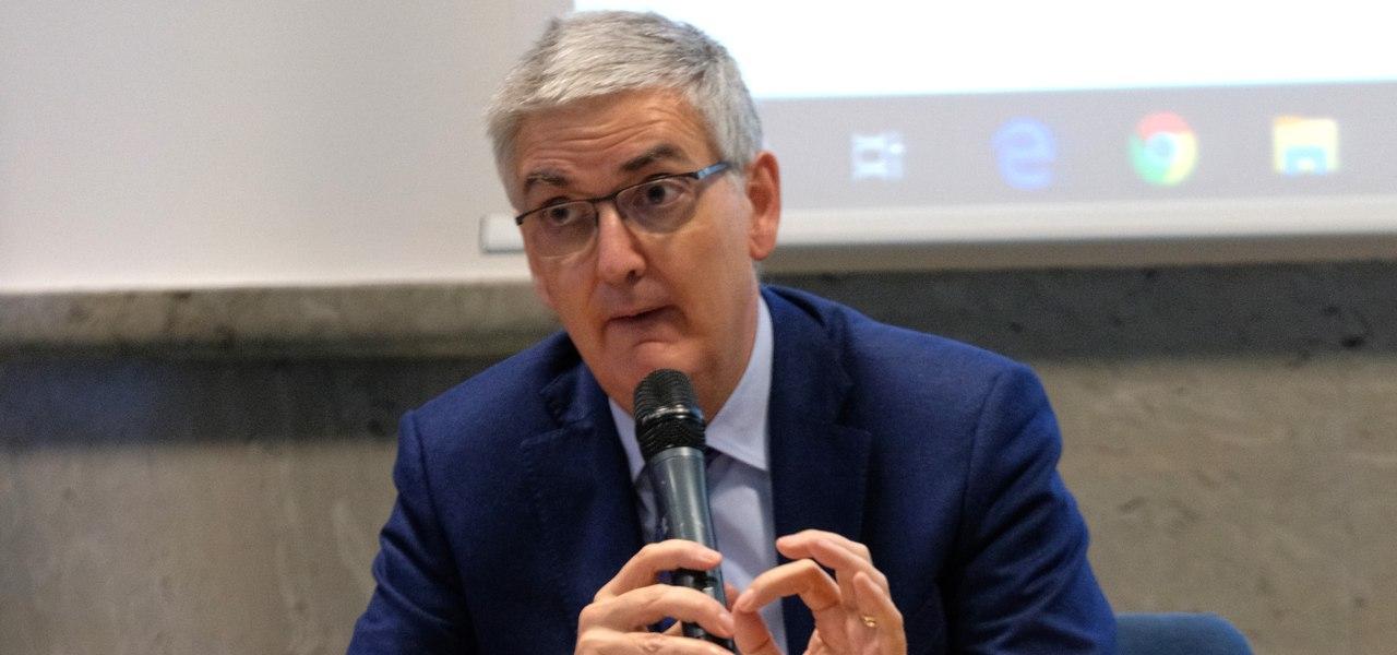 Silvio Brusaferro
